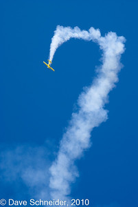 Another aerobatic demonstration.