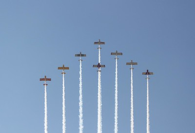Lake of the Ozarks Air Show 2017