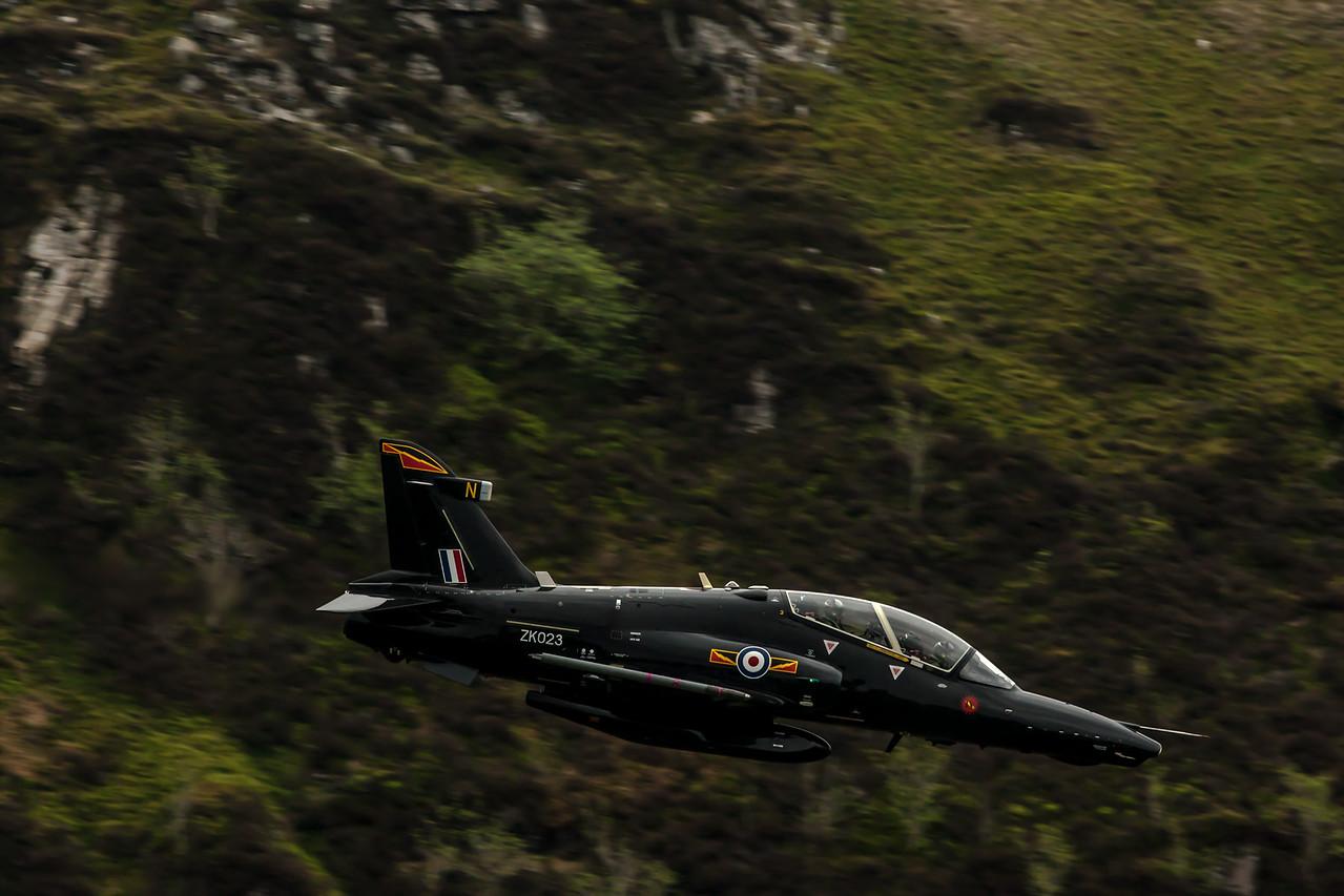 T2 Hawk Cad West (Wales) 2.5.14