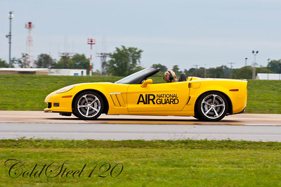 Martinsburg Air Show 2011