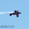 Aviat Pitts S-2S Special<br /> Aerobatic Biplane