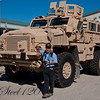 US Army MRAP