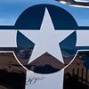 """P-51 Mustang<br /> """"Glamorous Gal"""""""