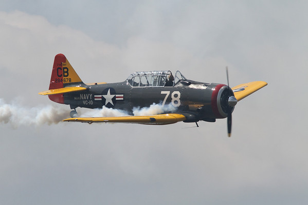 Michigan Air & War Show 2010