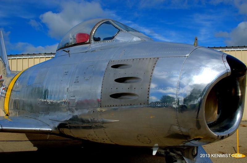 F86 MK V