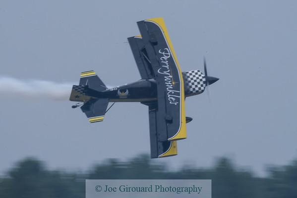 2018 Plymouth Air Show