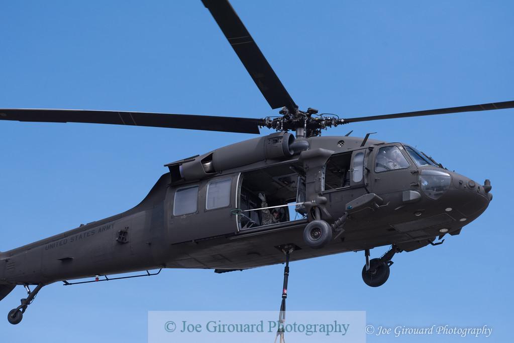 2017 RI National Guard Open House Air Show