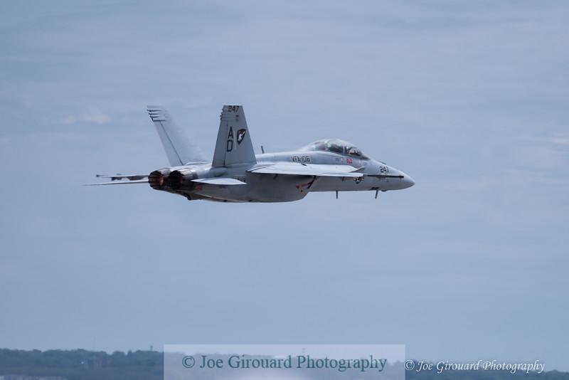 US Navy TAC Demo - RI National Guard Open House