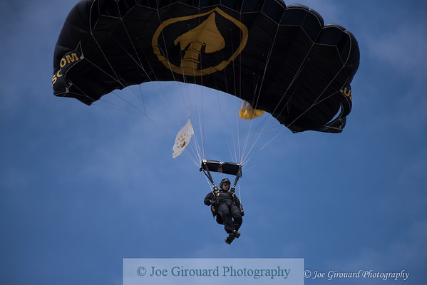 USSOCOM - RI National Guard Open House