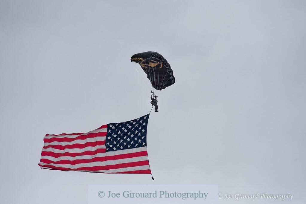 USSOCOM - RI National Guard Open House