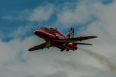 Cosford airshow 2014