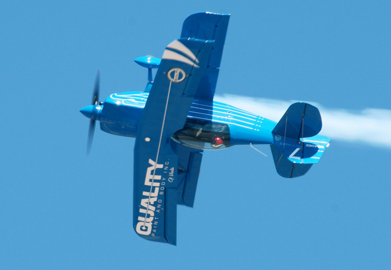 Redlands CA Airshow October 9 2010