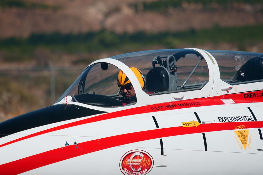 Redlands CA Airshow October 9 2010
