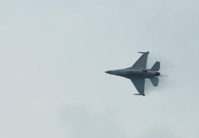 RSAF F-16C and F15SGs