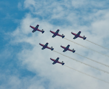 Royal Australian AF Roulettes