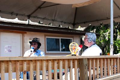Sun 'n Fun Radio - Dave Shallbetter and Carl Valeri