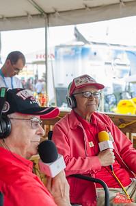The Airmen at Sun 'n Fun Radio