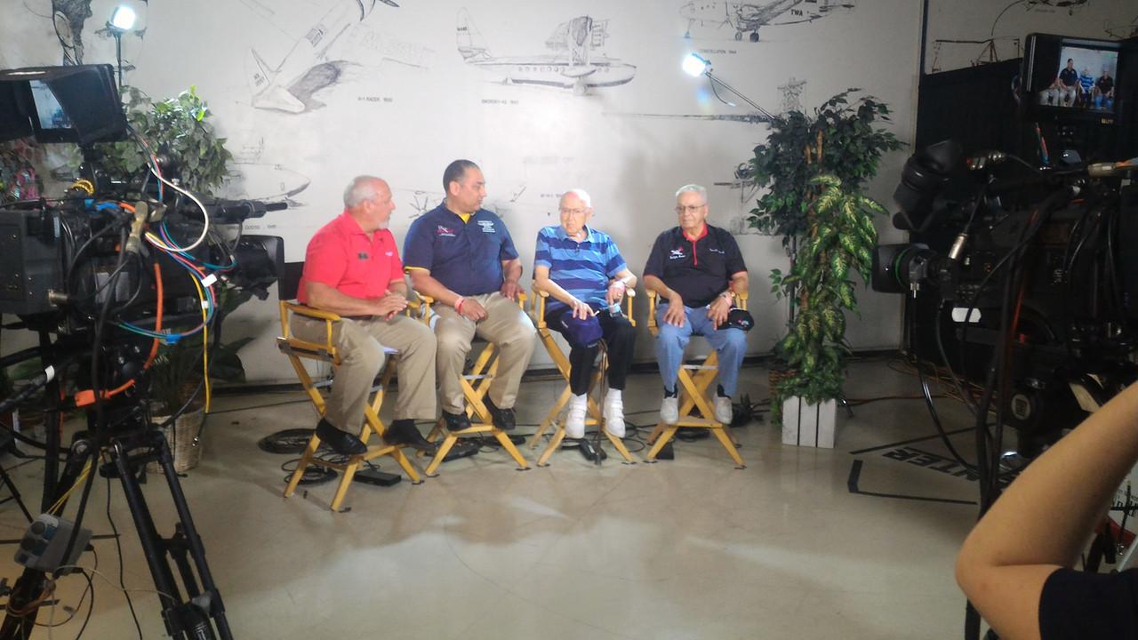 Florida Aviation Network interview