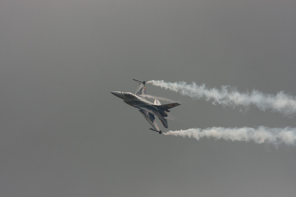 F16 Belgian air force