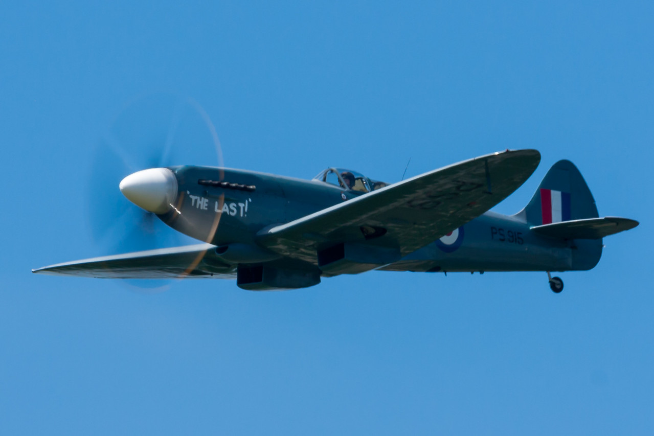 Throckmorton airshow 2013