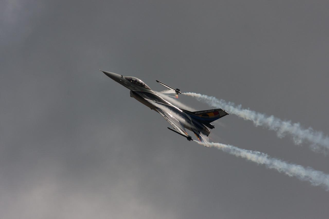 F16 Riat 2013