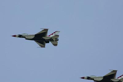 Thunderbirds 2007