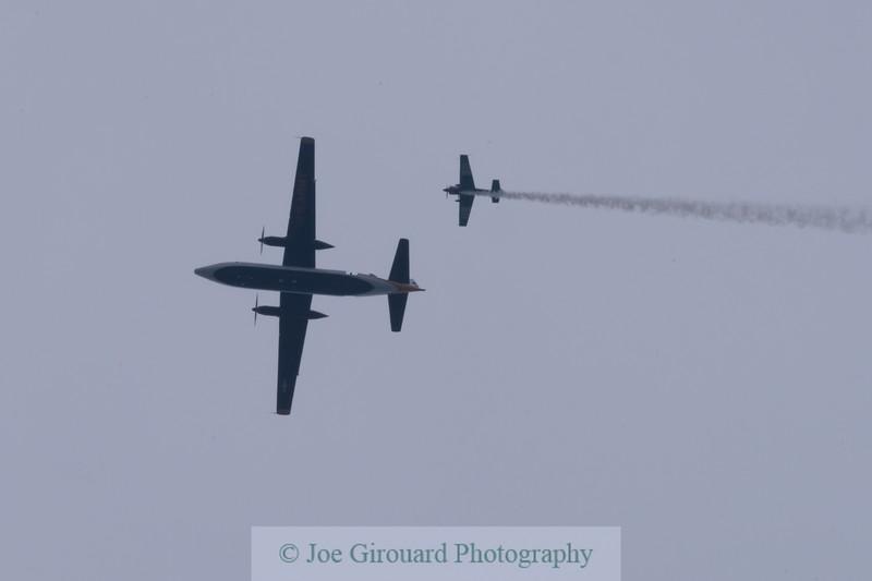 Bill Stein Airshows, Zivko Edge 540
