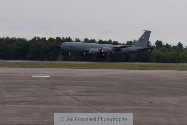 KC-135 Demo