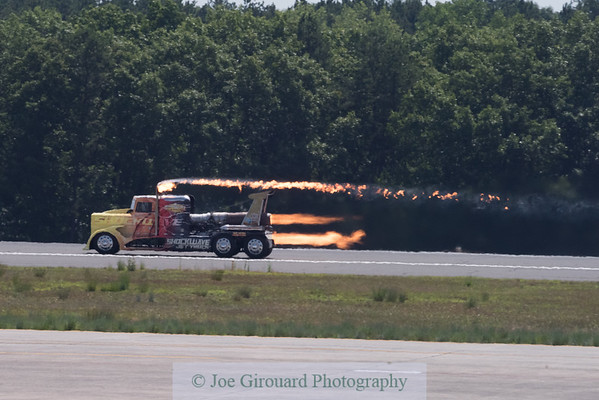 Great New England Air & Space Show Media Day