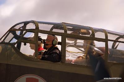 Canadian Warplane Heritage Museum Lancaster