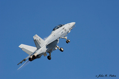 U.S. Navy F/A-18F