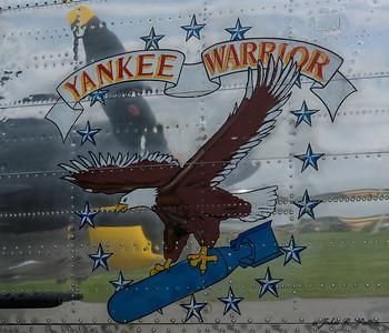 Yankee Warrior