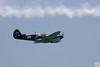 Tora, Tora, P-51 mustang
