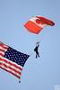 Canadian Parachute Team