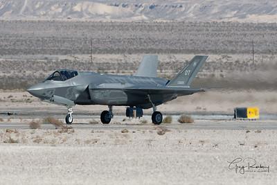 Aviation Nation - 2014