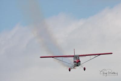 Baraboo Dells Air Show - 2010