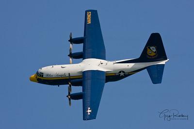 Chicago Airshow - 2008