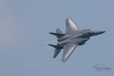 Chicago Airshow - 2009