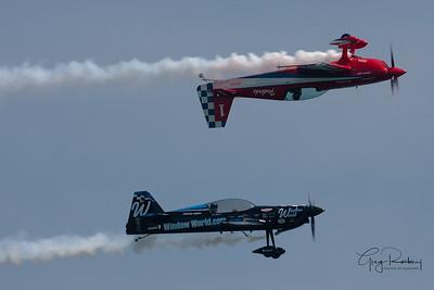Chicago Airshow - 2010