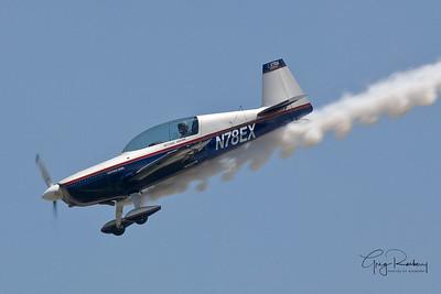 Deke Slayton Airfest - 2009