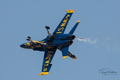 Deke Slayton Airfest - 2014