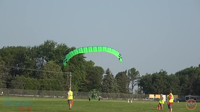 Thursday Paramotors
