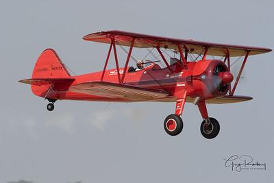 EAA Airventure 2019