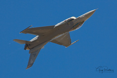 Edwards Airshow - 2009
