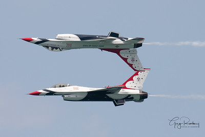 Gary Airshow - 2010