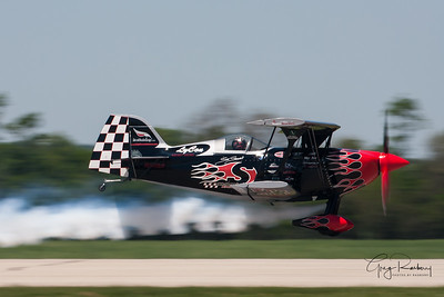Southern Wisconsin AirFest - 2010