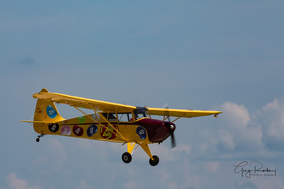 Mankato Air show - 2015