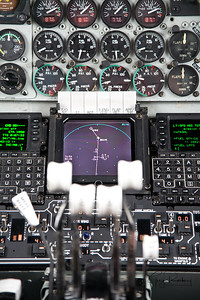 KC-135 Media Flight - 2009