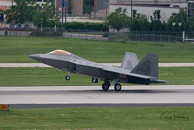 Milwaukee Airshow - 2010