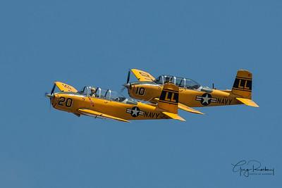 Milwaukee Airshow - 2011